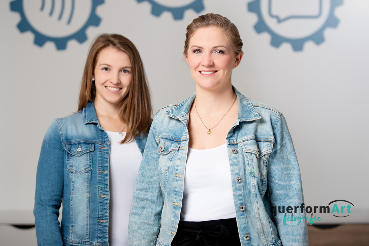 Teamfoto Praxis Bad Homburg