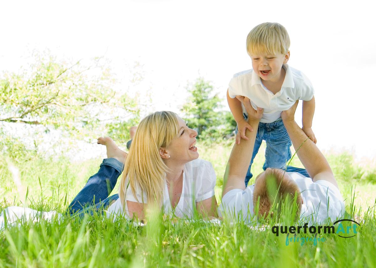 Familienfotoshooting Oberursel