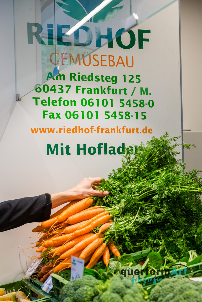 Firmenreportage Frankfurt am Main