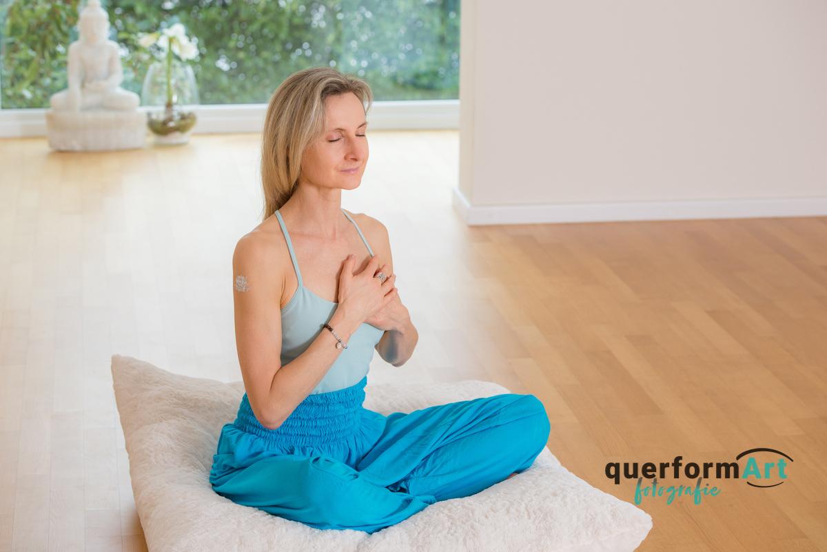 Yogafotografie Oberursel