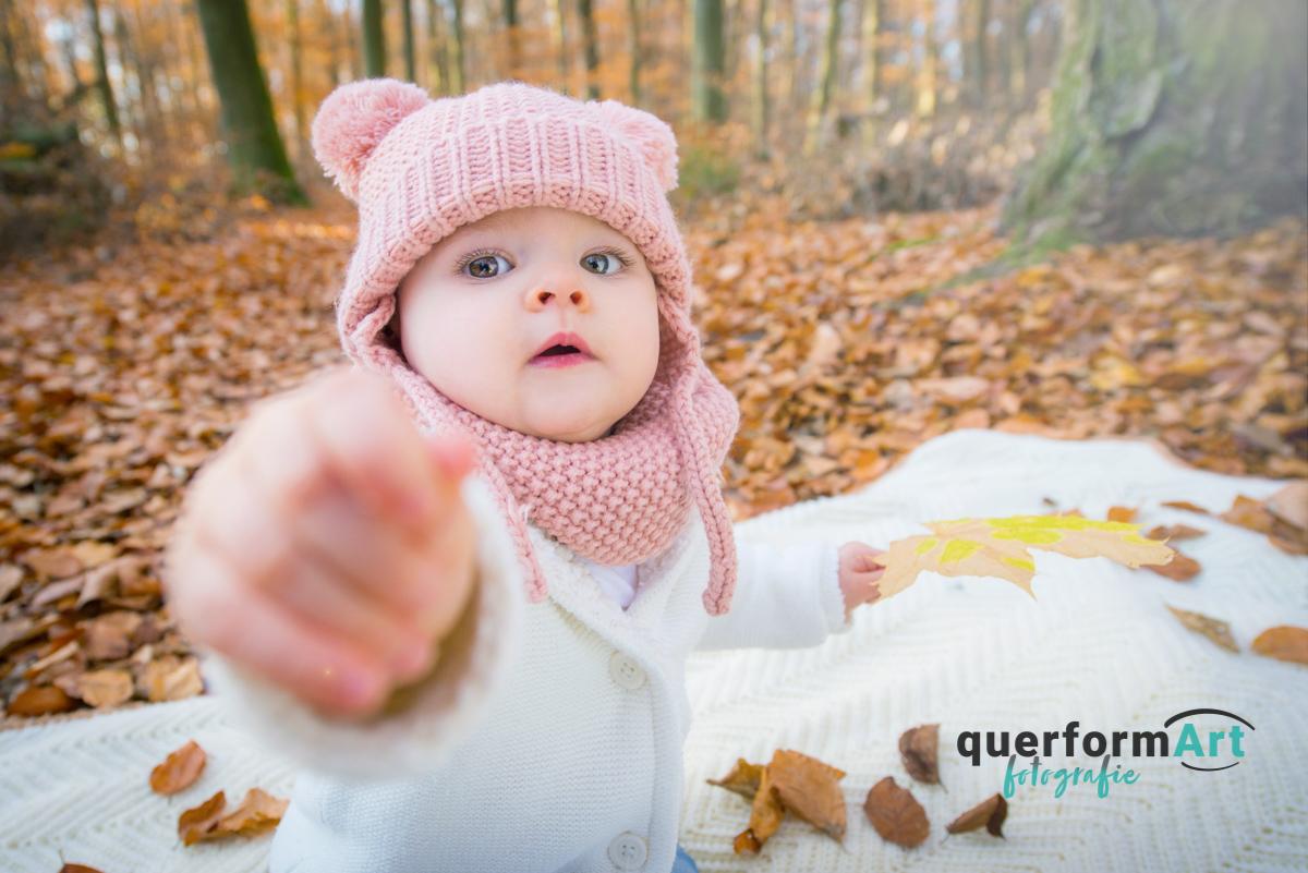 Kinderfotoshooting Usingen
