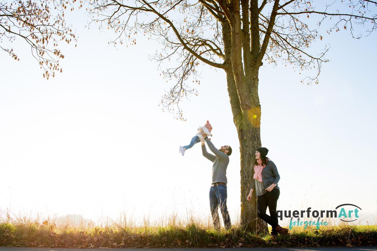 Familienfoto Usingen