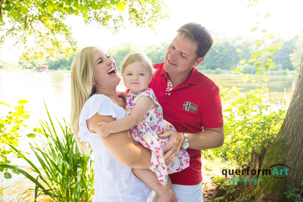Familienfotoshooting Usingen