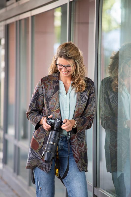 Das Businessfotoshooting- 5 Schritte zur Vorbereitung
